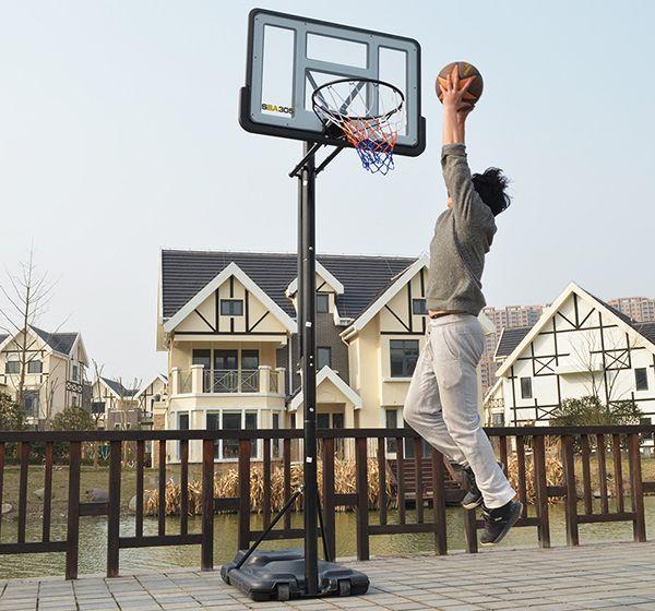Ảnh trụ bóng rổ S021