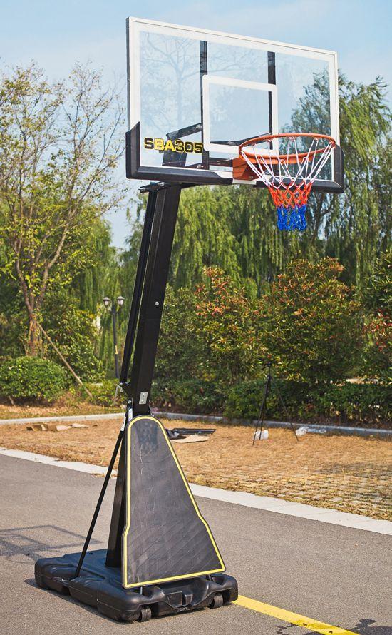 Ảnh trụ bóng rổ S027