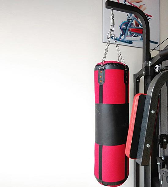 Bao Boxing giàn tạ DLY 1522C-1