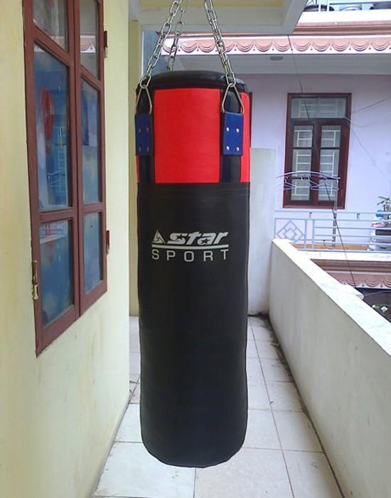 Bao cát tập võ Star Sport