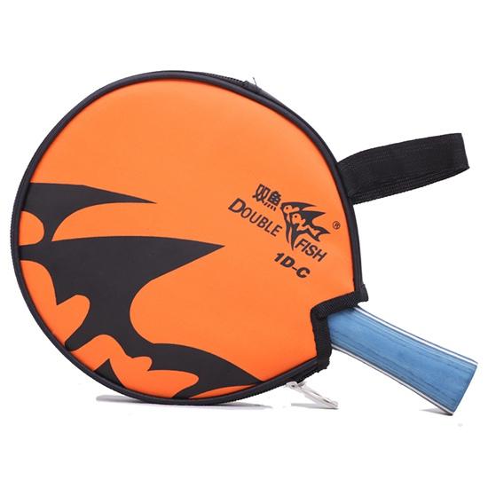 Bao vợt Double Fish 1D-C