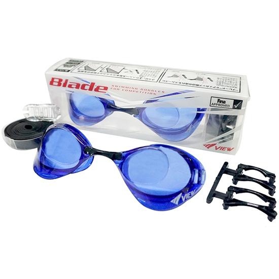 Bộ kính bơi View Blade V121