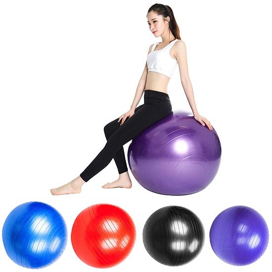 Bóng tập Yoga Brosman dùng cho tập Gym và Yoga giá rẻ nhất