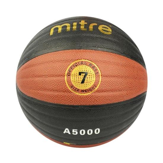 Bóng rổ Mitre A5000 số 7