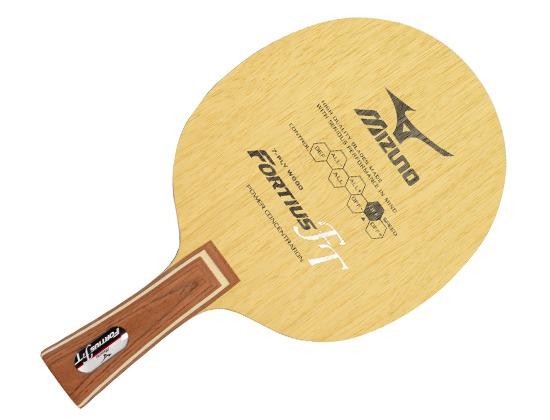 Chọn cốt vợt bóng bàn