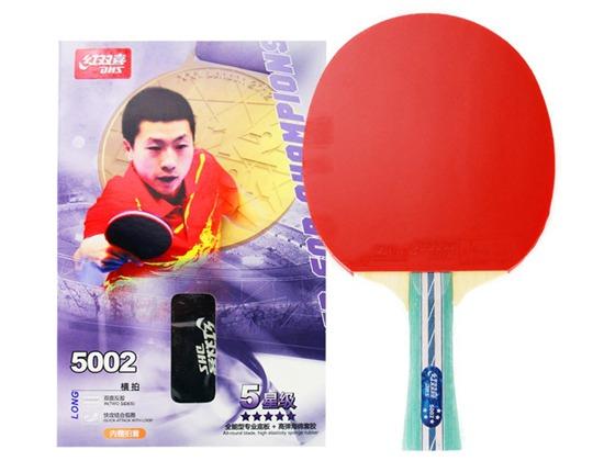 Chọn vợt bóng bàn cho người mới