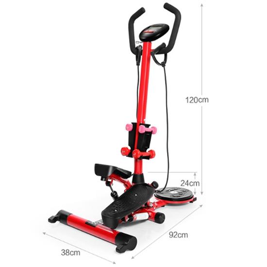 Kích thước máy tập thể dục TT-002