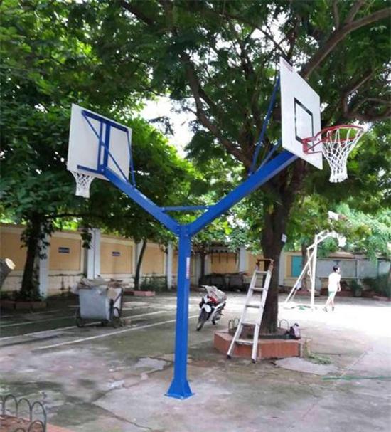 Trụ bóng rổ cố định 801878
