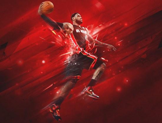 Lợi ích của chơi bóng rổ