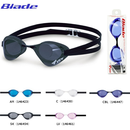Màu kính View Blade V121