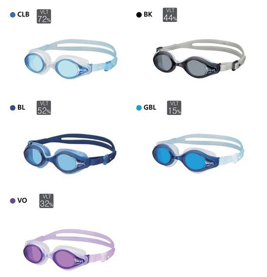 Màu kính bơi View V820S