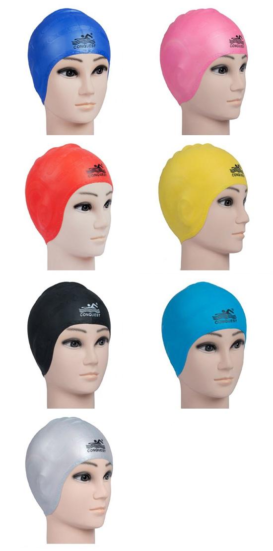 Màu mũ bơi Conquest