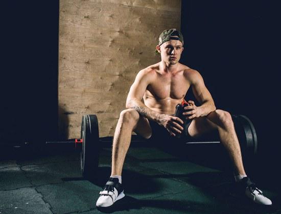 Người gầy nên tập Gym buổi chiều