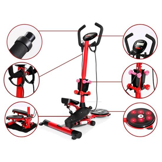 Thiết kế máy tập thể dục TT-002