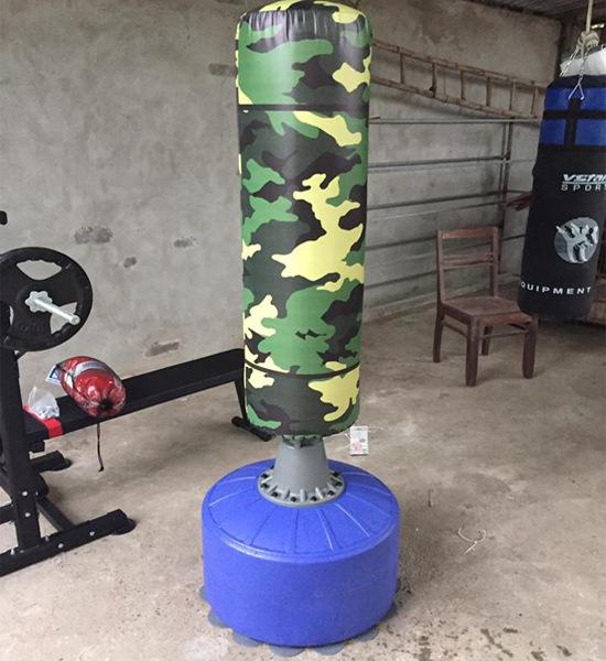 Trụ Boxing HuiJun HJ-G073