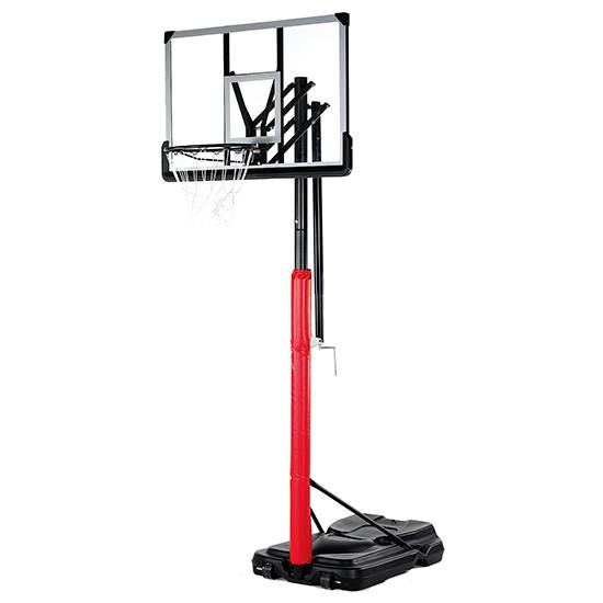 Trụ bóng rổ điều chỉnh chiều cao