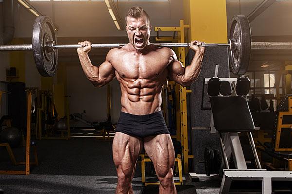 Ảnh đẹp tập Gym 6