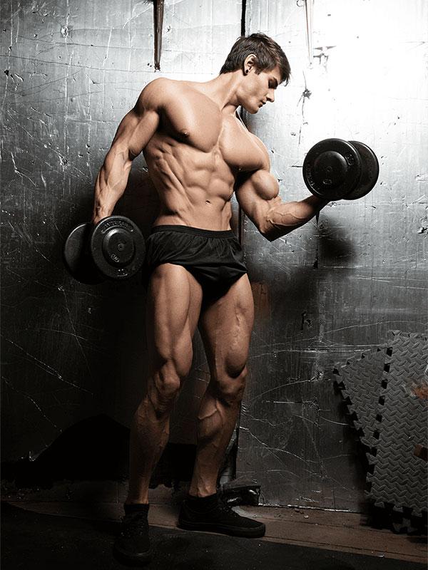 Ảnh đẹp tập Gym 7