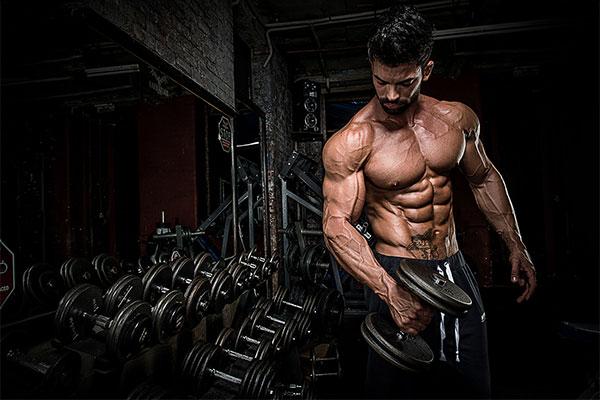 Ảnh đẹp tập Gym 8
