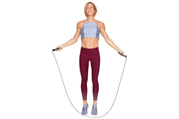 Bài tập Jump Rope