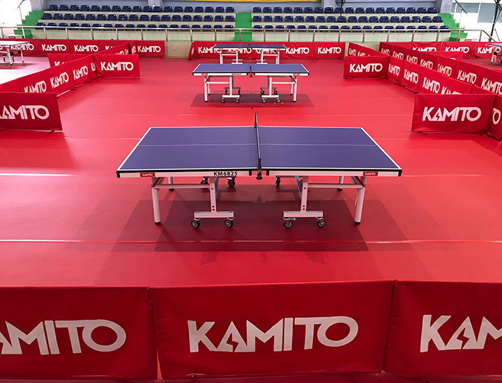 Bàn bóng bàn Kamito 6825