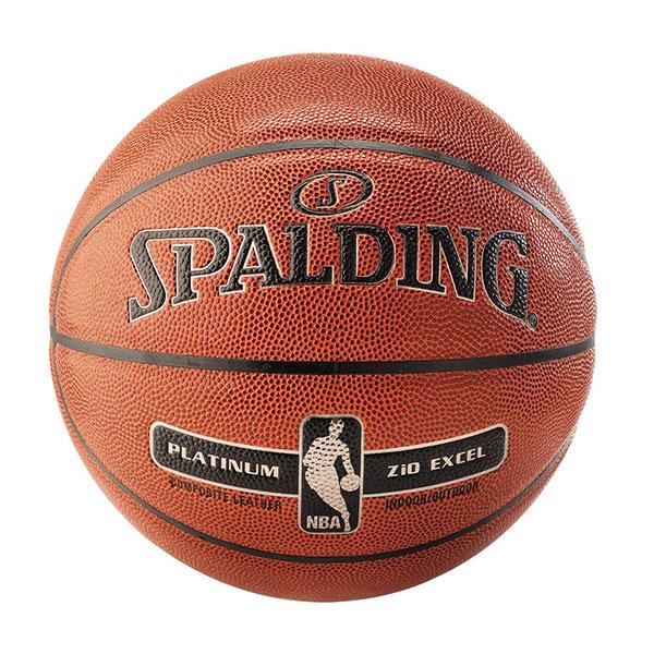 Bóng rổ Spalding Platinium Zi/O Excel