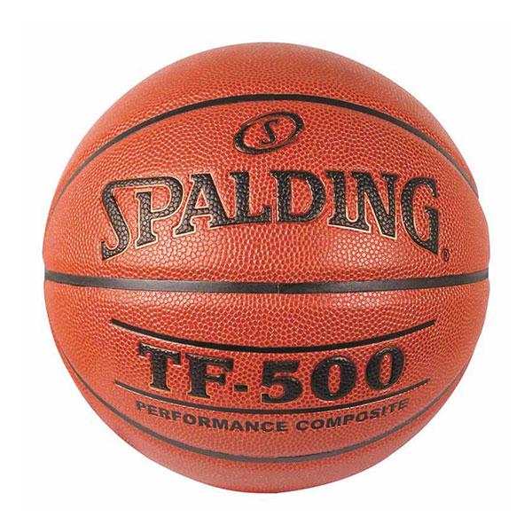 Bóng rổ Spalding TF500