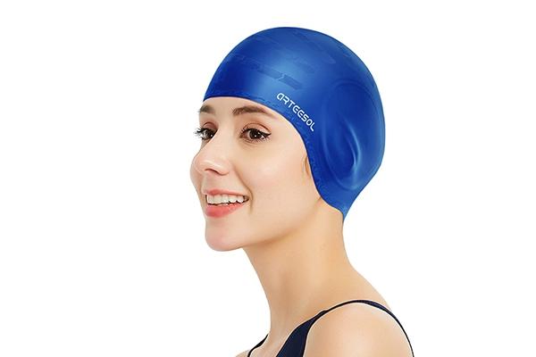 Cách chọn mũ bơi