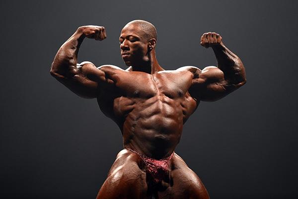 Chế độ tập của Bodybuilding