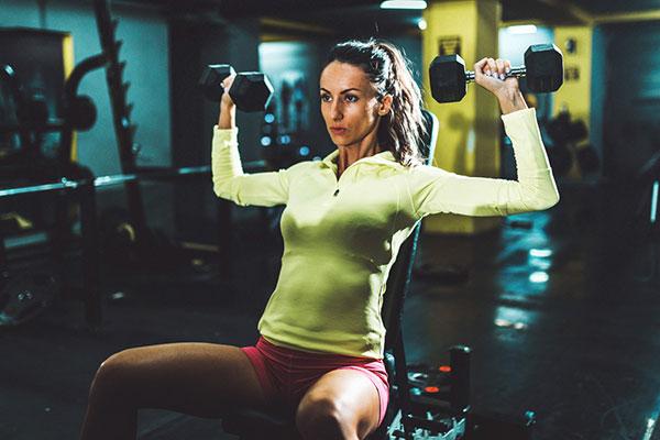 Có lịch tập Gym phù hợp