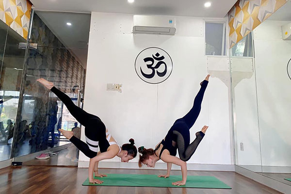 Các phòng tập Yoga quận 6 nổi tiếng, đang thu hút hội viên nhất