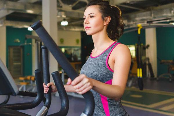 Đặt ra mục tiêu tập Gym