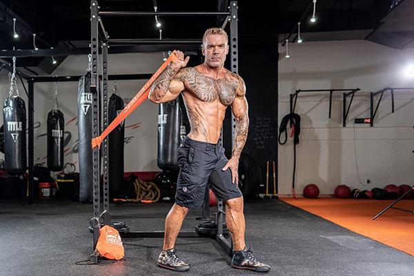 Duy trì động lực tập Gym