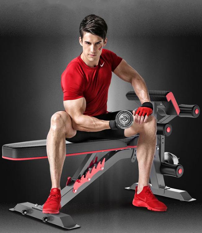 Ghế tập Gym DDS-1205
