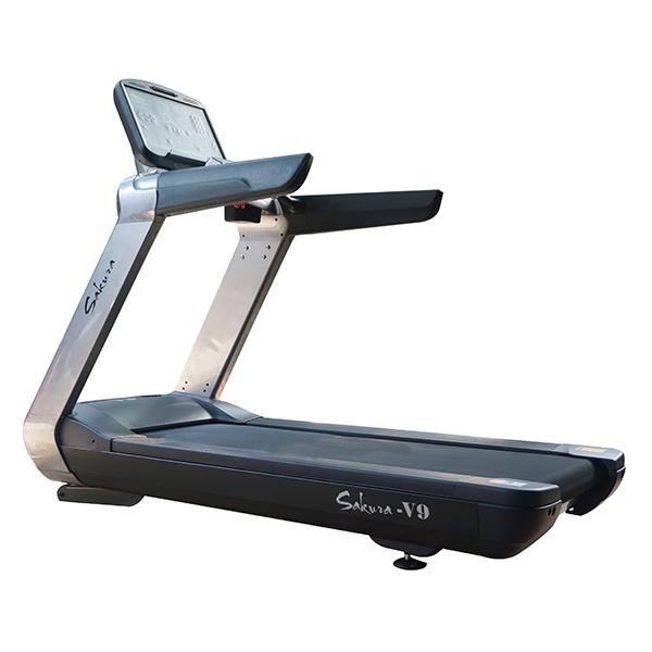 Máy chạy bộ phòng Gym Sakura V9 chính hãng và giá rẻ Nhất