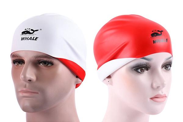 Mũ bơi Whale CAP-1800