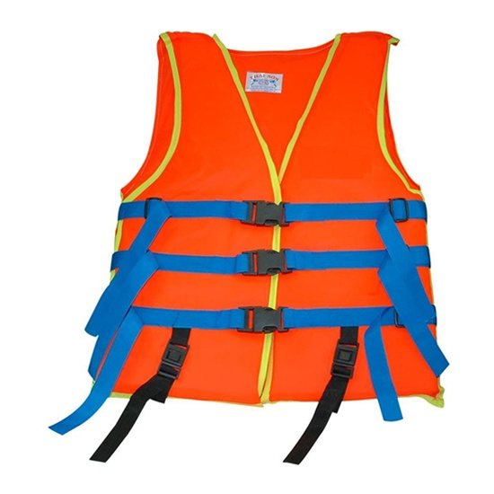 Áo phao tập bơi, áo phao cứu hộ sử dụng cho người lớn trẻ em
