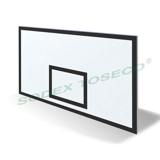 Bảng rổ Composite S14530 đạt tiêu chuẩn thi đấu và giá rẻ nhất