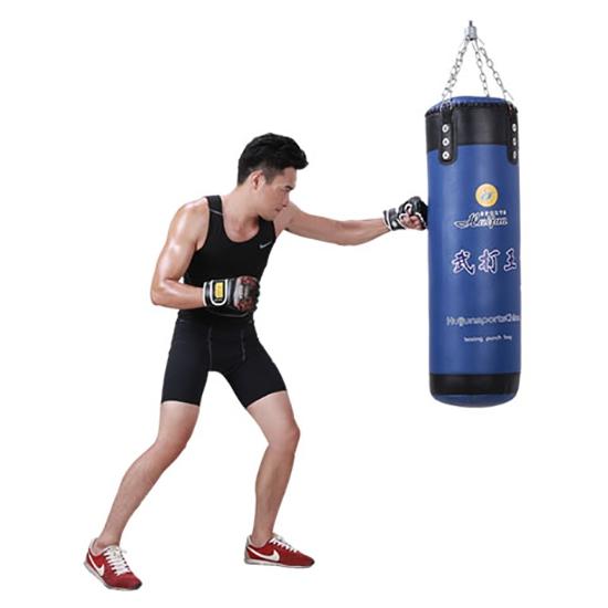 Bao đấm bốc Huijun HJ-G2014 dùng cho CLB võ và giá rẻ nhất