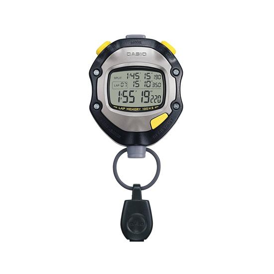 Đồng hồ bấm giờ Casio HS-70W chính hãng và giá bán rẻ nhất