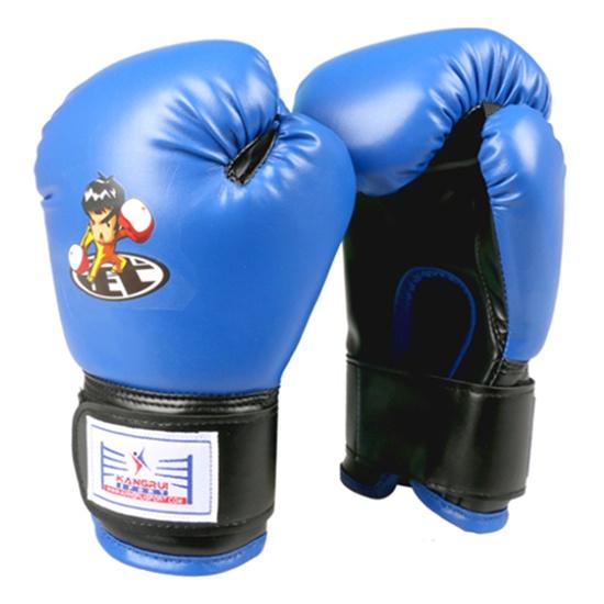 Găng tay Boxing trẻ em Kangrui KB 311 chính hãng giá rẻ nhất