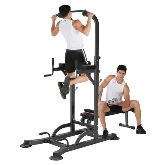Ghế tập tạ đa năng T058 hỗ trợ tập Gym hiệu quả và giá rẻ nhất