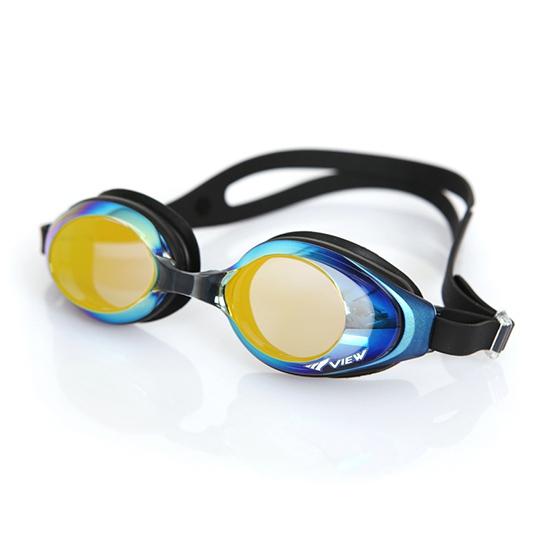 Kính bơi phản quang View V610MR chính hãng và giá rẻ nhất