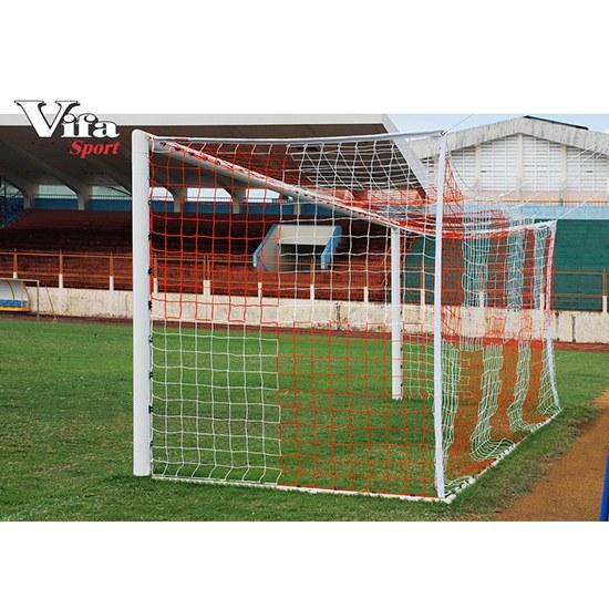 Lưới bóng đá 11 người hình hộp chính hãng Vifa và giá rẻ Nhất