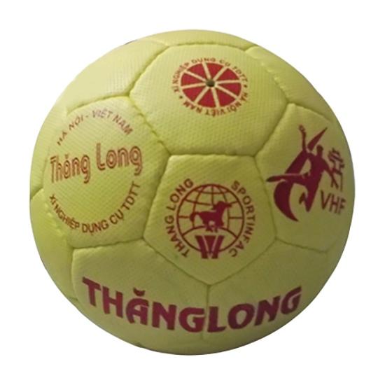 Quả bóng ném Thăng Long tiêu chuẩn giá rẻ nhất tại Việt Nam