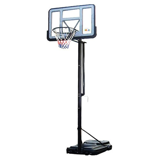 Trụ bóng rổ S021 phù hợp dùng ở nhà và trường học giá rẻ nhất