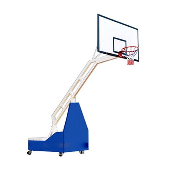 Trụ bóng rổ di động 802860 chính hãng Vifa Sport và giá rẻ nhất