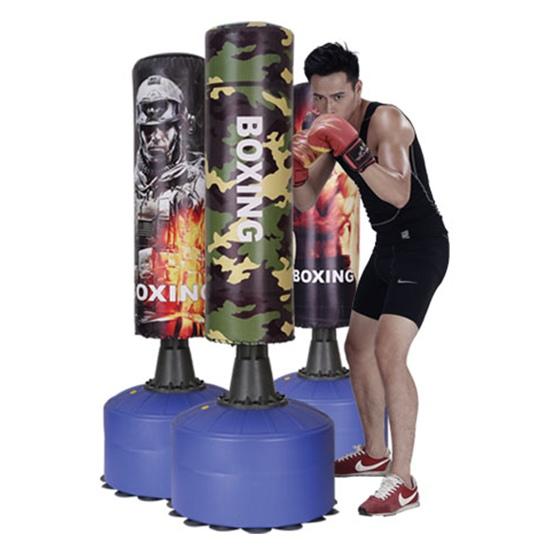 Trụ đấm bốc Huijun HJ-G073 để tập Boxing, MMA giá rẻ nhất