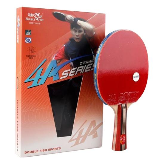 Vợt bóng bàn Double Fish 4A-C chính hãng và giá bán rẻ nhất