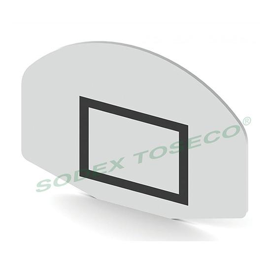 Bảng rổ Composite hình quạt S14522 chính hãng và giá rẻ nhất